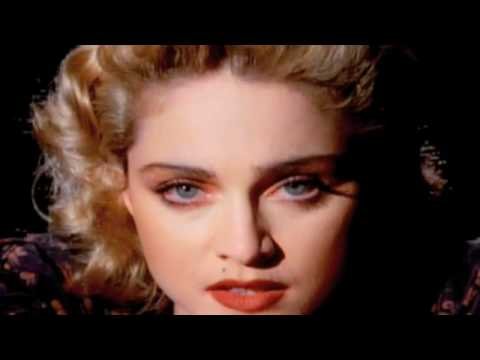 Madonna - Live To Tell -IzAO9A9GjgI