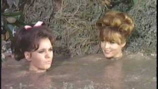 getlinkyoutube.com-Gilligan's Island: Mud Bath.