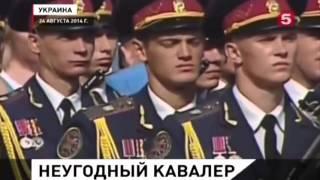 getlinkyoutube.com-Скандал  Польша хочет отобрать орден у президента Украины Петра Порошенко Новост