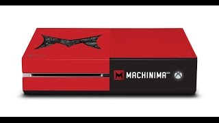 getlinkyoutube.com-Machinima in Trouble with FTC for Deceptive Xbox Ads - #CUPodcast