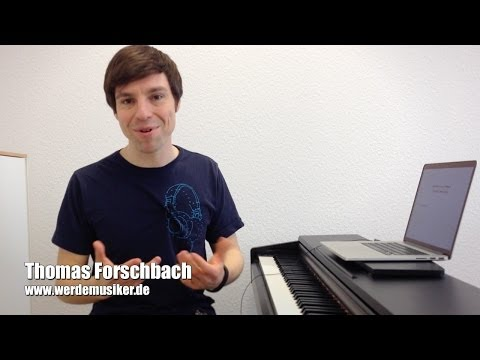 River flows in you - Yiruma - Teil 8 - Piano Tutorial - Klavier und Keyboard lernen