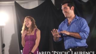 getlinkyoutube.com-Sexual Escalation | Jared Psych Laurence | Full Length HD