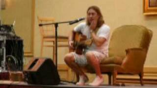 Eyecon 2008: Steve Carlson on Jensen Ackles and songwriting