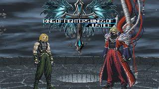 getlinkyoutube.com-Omega Adel vs Omega Rugal
