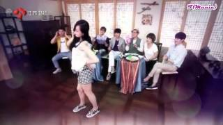 getlinkyoutube.com-[ซับไทย] Victoria - Sexy Dance @The Ultimate Group (Unseen Video Cut)