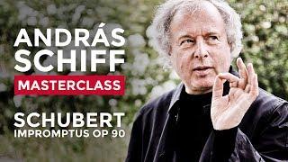 getlinkyoutube.com-Sir András Schiff Piano Masterclass at the RCM: Martin James Bartlett