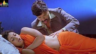 Actress Malavika Scenes Back to Back | Telugu Movie Scenes | Sri Balaji Video