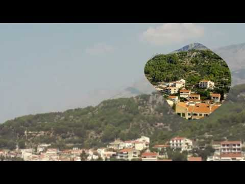 Croatia, Podgora video only