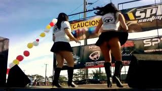 getlinkyoutube.com-Baile Hot chile