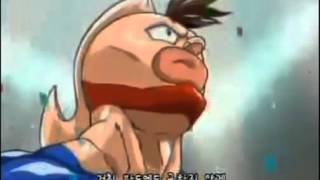 getlinkyoutube.com-Kinnikuman - Full Opening (Korean, 질풍가도)