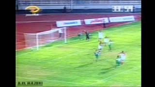 getlinkyoutube.com-أهداف المنتخب الليبي في مرمى المنتخب الفلسطيني دورة الحسين 1999