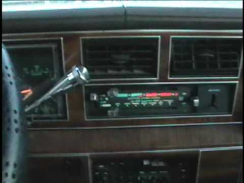1989 Lincoln Town Car Problems Online Manuals And Repair