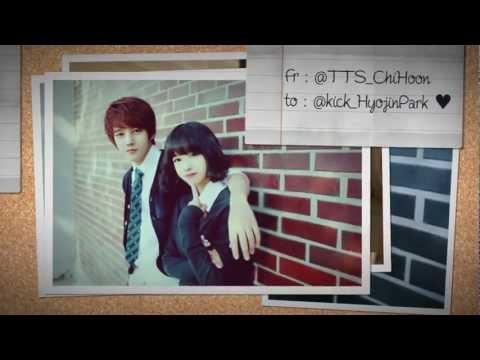 Anniversary ChiHoon and Hyojin.mp4