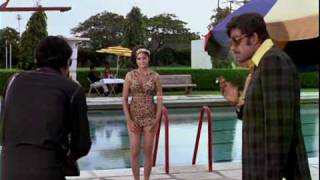Aruna Irani in very erothic swimsuit + Very Hot Song
