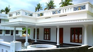 getlinkyoutube.com-Very low budget, ready to occupy house for sale in Angamaly, Kochi, Kerala