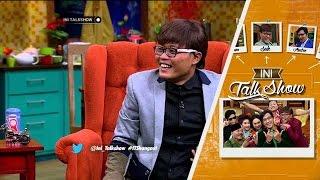 getlinkyoutube.com-Ciye, Bang Billy Udah Gak Jomblo! (Ini Talk Show 13 April 2016)