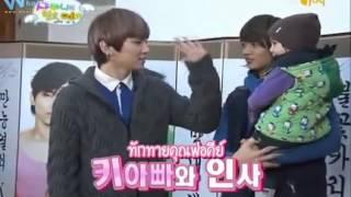 getlinkyoutube.com-[ThaiSub] Hello Baby =SHINee= Episode 1 Part 5/5