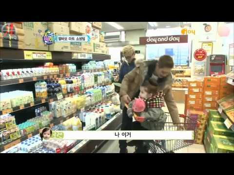 {ENG} MBLAQ Hello Baby Ep 3 (2/4)