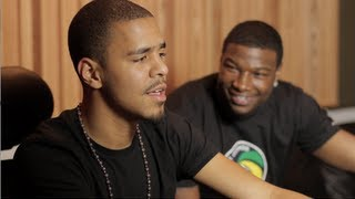 360 - What Goes Up (Official Video) (ft. J.Cole)