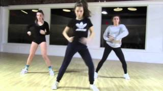 Choreography - Carlee Hoshowski Feat. Maddie & Mackenzie Ziegler, Kendall, Kalani & Brynn