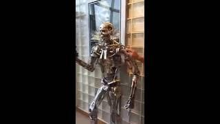 getlinkyoutube.com-Arnold Schwarzenegger at home exclusive interview