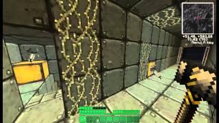 getlinkyoutube.com-Minecraft Apokalipsa Monnah i Mafin Odc 1 Była Baza Wojskowa