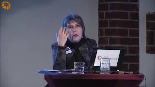 Samverkan och tillit - Susanna Bihari Axelsson