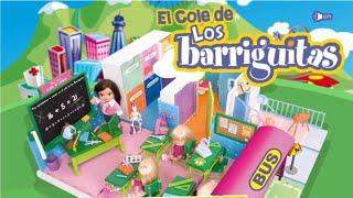 getlinkyoutube.com-BARRIGUITAS - El Cole - SUBSCRIBE