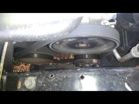 Где сальники клапанов у Jaguar S-Type