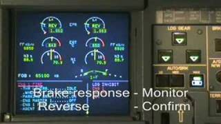 getlinkyoutube.com-Rejected Takeoff