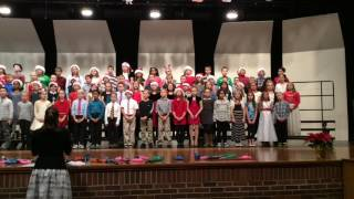 Valley Vista 4th Grade Concert