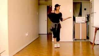 getlinkyoutube.com-Kim Hyun joong 김현중 - Unbreakable (Mirrored Dance Cover)