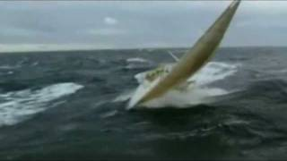 getlinkyoutube.com-Extreme Sailing and offshore sailboat racing