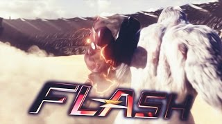 "getlinkyoutube.com-Reaction | 13 серия 3 сезона ""Флэш/The Flash"" + промо ""Атака на Централ-Сити/Attack on Сentral-City"""
