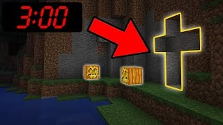getlinkyoutube.com-Do NOT Play Minecraft Pocket Edition at 3:00 AM LIVE!!!
