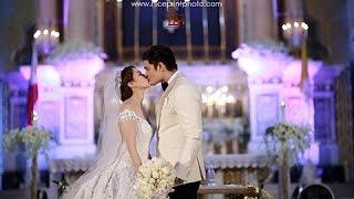 DingDong - Marian DongYan Wedding 2014 Highlights