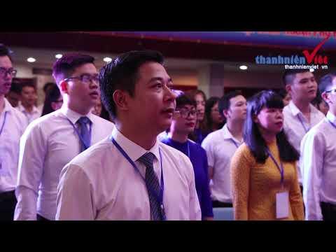 Đồng chí Phùng Như Hùng tái đắc cử Chủ tịch Hội LHTN quận Đống Đa