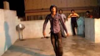 getlinkyoutube.com-bilal dance on aloo chat