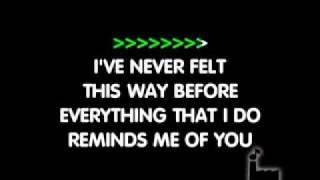 getlinkyoutube.com-Avril Lavigne - When you're gone (Karaoke)