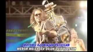 getlinkyoutube.com-Kapokmu Kapan - Yon Gondrong - Arif Citenx - Ben Edan - One Man Band Indonesia - Live in Bali