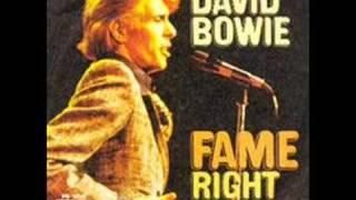 getlinkyoutube.com-David Bowie - Fame