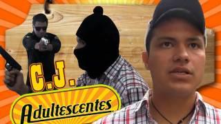 "getlinkyoutube.com-ADULTESCENTES 15 - ""CJ CONSIGUIENDO UNA MOTONETA"" ◀︎▶︎WEREVERTUMORRO◀︎▶︎"
