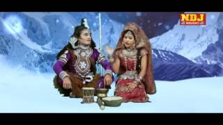Saara Rola Teri Bhang Ka New Hits Video NDJ Music Full HD Haryanvi Song