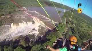 getlinkyoutube.com-Voa Piauí 07 - Esperantina e Cachoeira do Urubu (PI)