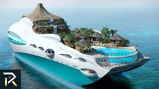 getlinkyoutube.com-10 Unbelievable Boats Only The Richest Can Afford