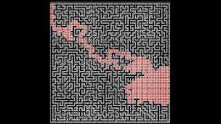 getlinkyoutube.com-Maze solver using A* pathfinder algorithm