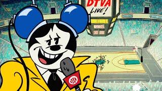 getlinkyoutube.com-Good Sports | A Mickey Mouse Cartoon | Disney Shorts