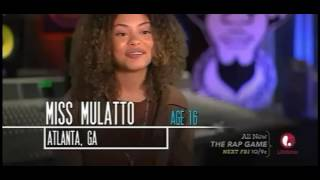 Miss Mulatto Best moments
