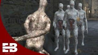 Resident Evil 4 Regenerator mods