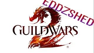 getlinkyoutube.com-Guild wars 2 Level 80 in a Day - Eddzshed